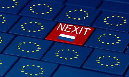 De EU; van droom naar nachtmerrie